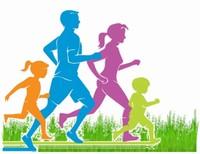 Rith Spraoi 2019/ School Fun Run 2019