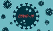 HSE quick guide regarding suspected COVID-19 symptoms in children.